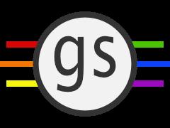 Gay Surrey Main Logo